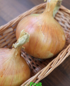Autumn Onion Sets & Garlic